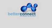 Website hosting (web hosting) and email for the USA | BetterConnect.net